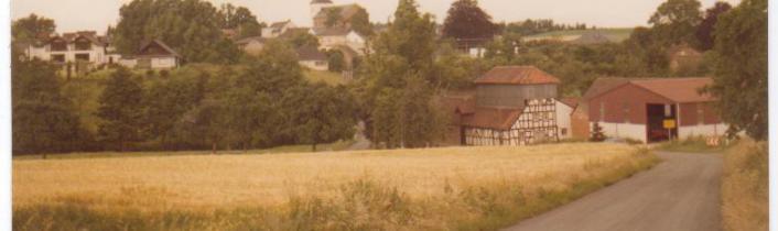 Stieldorfer Mühle